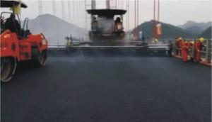 贵州清水河特大桥工程