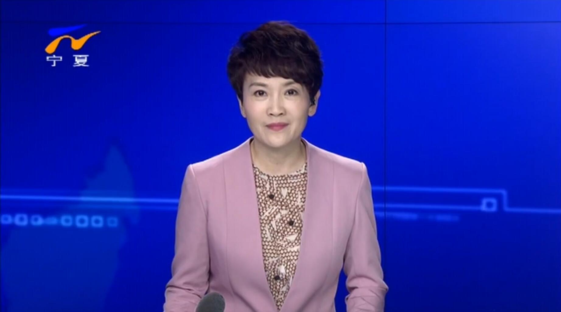 《宁夏新闻联播》京藏改扩建