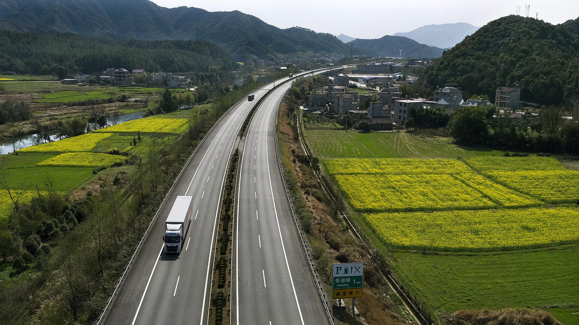 景婺黄高速——一个十年无大修的庄严承诺