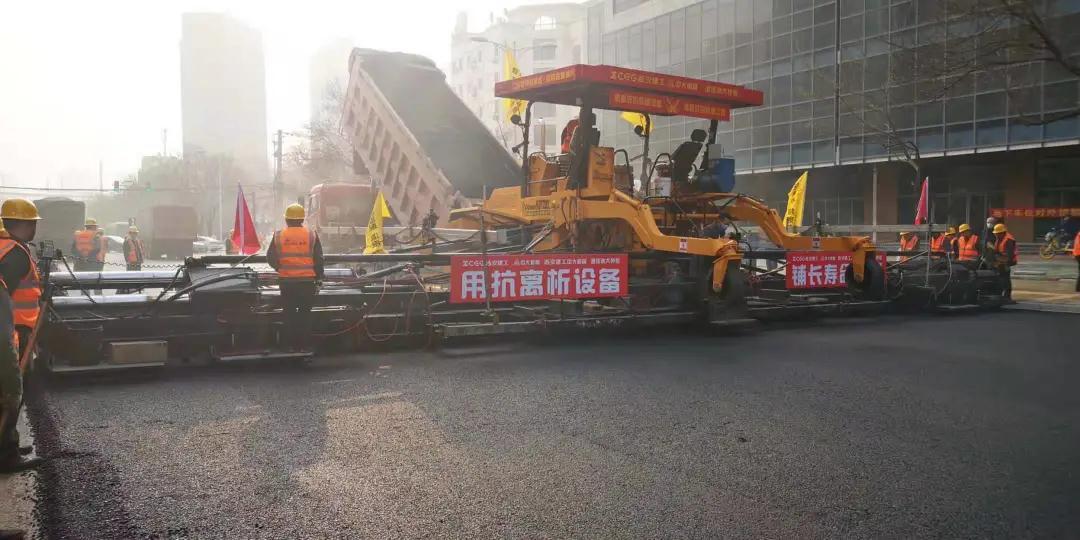 国之重器!打造西安建工全产业化集群硬核实力